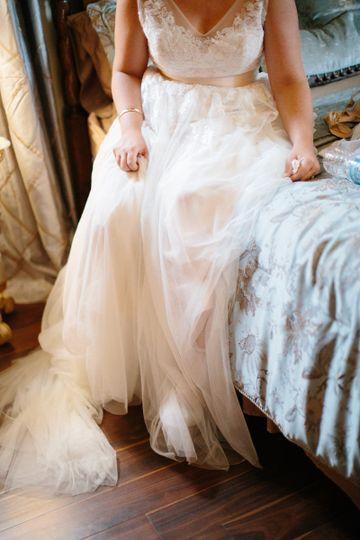 Bride-Photo Courtesy of Dani Stephenson Photographywww.danistephenson.com