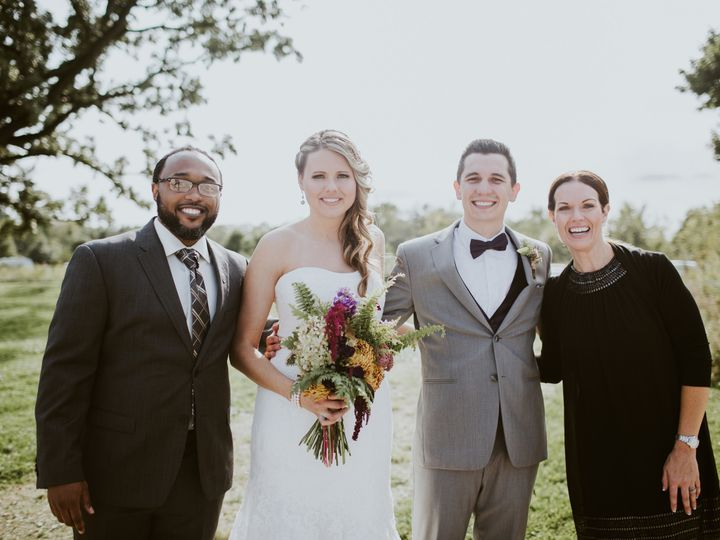 Tmx 1480209331795 Img0893 Sun Prairie, WI wedding planner