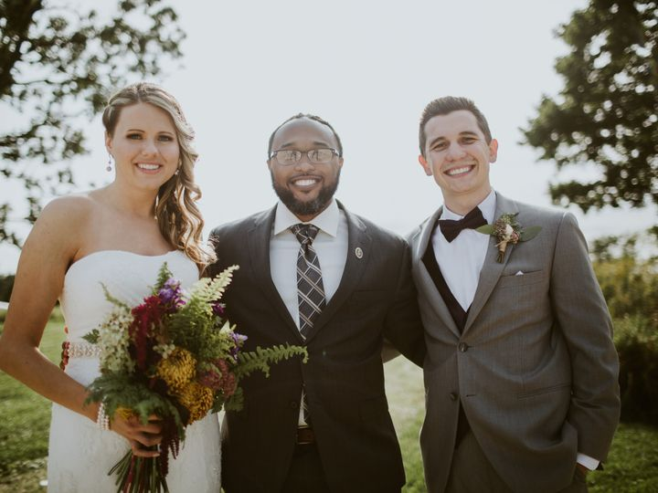 Tmx 1480210522622 Img0891 Sun Prairie, WI wedding planner