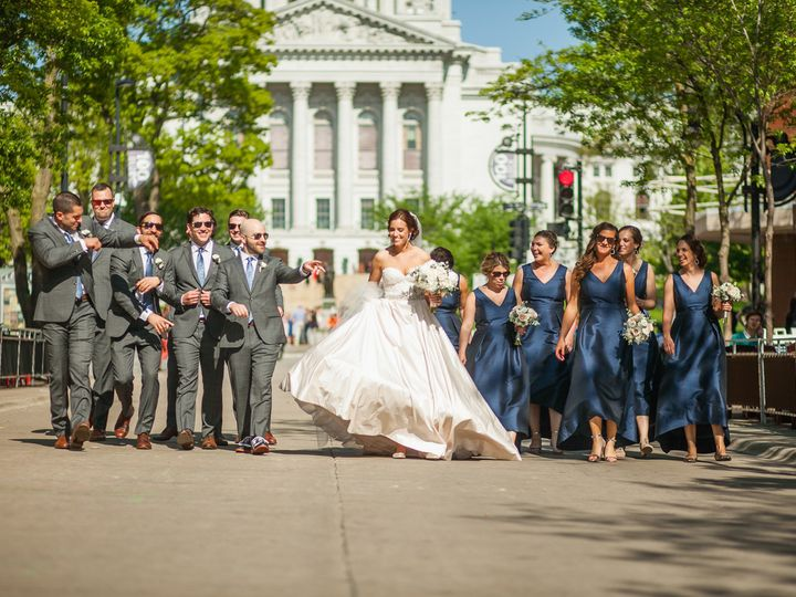 Tmx 1504747209875 Laura Zastrow Photography 17 Sun Prairie, WI wedding planner