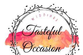 Tasteful Occasion