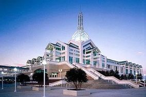 Arthur R. Outlaw Mobile Convention Center