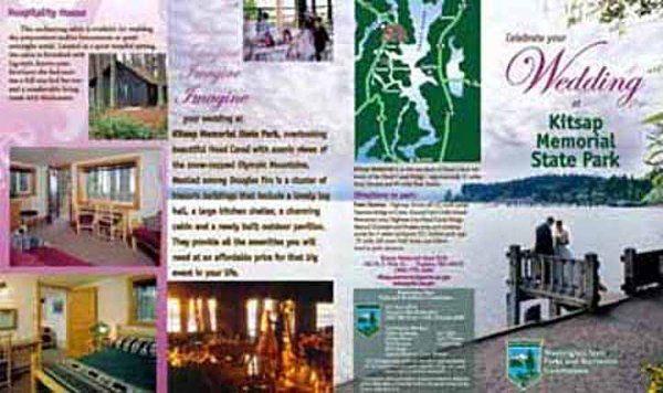 Tmx 1259639562009 WAParksWeddingBrochure Shelton wedding invitation