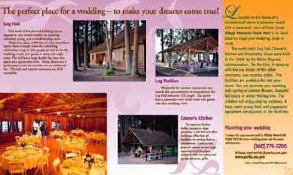 Tmx 1259639581246 WAParksWedding2 Shelton wedding invitation