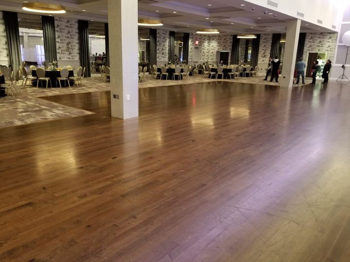 Tmx Brightstone Dance Floor 51 1808967 157832233210859 Passaic, NJ wedding venue