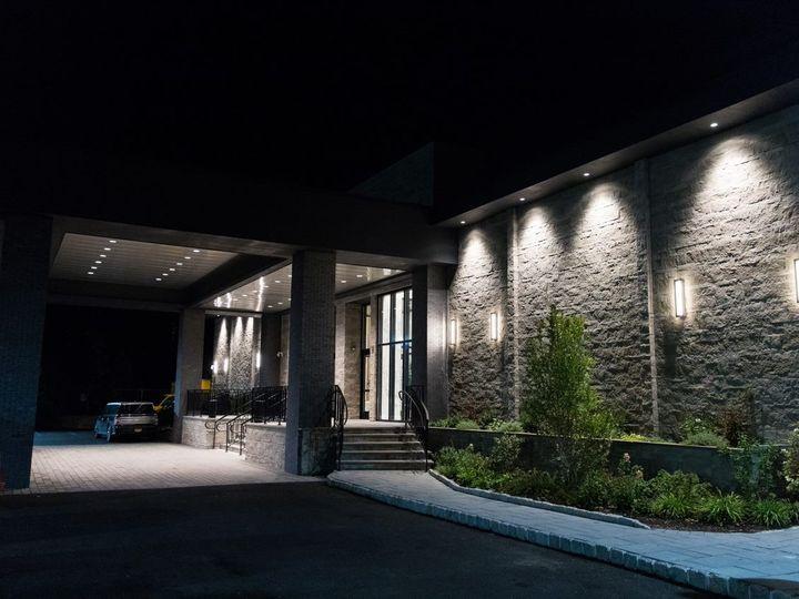 Tmx Entrance 51 1808967 157832233865793 Passaic, NJ wedding venue