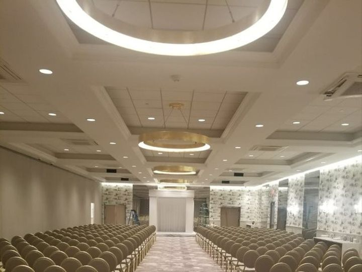 Tmx Industrial Chic Indoor Weddings 51 1808967 157832234585256 Passaic, NJ wedding venue