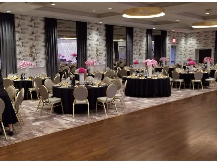 Tmx Reception Setup 51 1808967 157832236771017 Passaic, NJ wedding venue