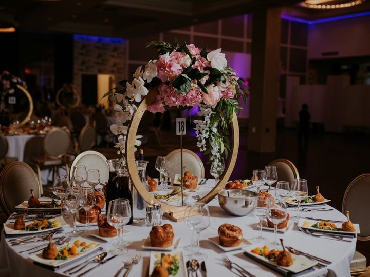 Tmx Table Setting 51 1808967 157832238425911 Passaic, NJ wedding venue