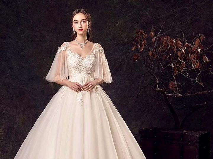 Tmx 14dc6793 Ab2d 4c46 8f55 4f8f7fd92566 51 1869967 157703553213719 Rio Vista, CA wedding dress