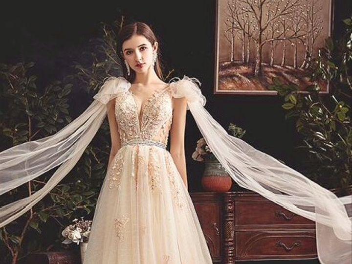 Tmx 6808700d Ce38 406c 94bd 64383f1d3937 51 1869967 157703564246230 Rio Vista, CA wedding dress