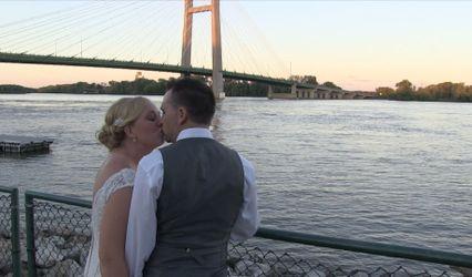 First Kiss Video 1