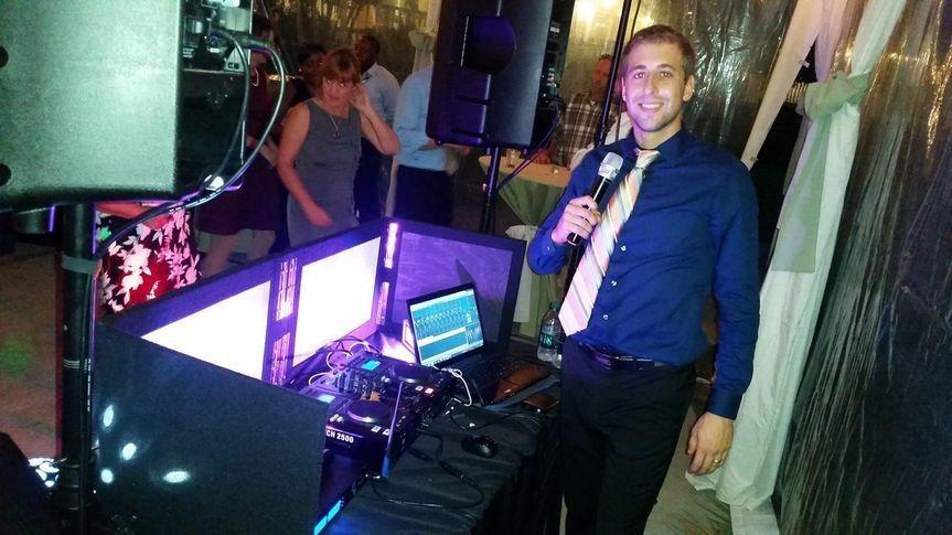 Nathan Dalechek - Owner and DJ