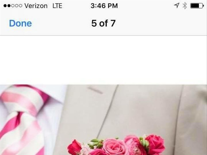 Tmx 1517341529 B1ff166febe91017 1517341528 2874c07626901913 1517341532092 18 Photo Sep 28  4 4 Gambrills, MD wedding florist