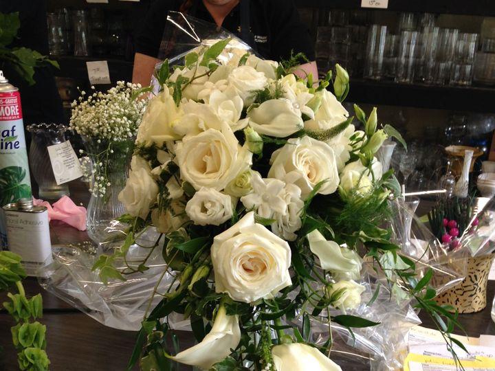 Tmx 1517342668 D1040bf221e7a795 1517342666 Eac359d5b50d1f78 1517342664509 32 2015 07 18 09.06. Gambrills, MD wedding florist