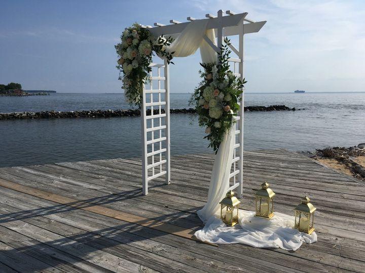 Tmx 2018 06 01 17 09 46 51 31077 159112953833333 Gambrills, MD wedding florist