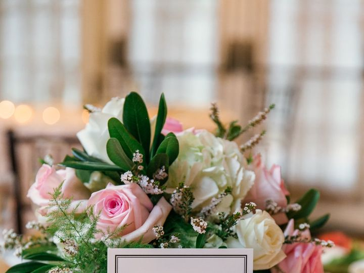 Tmx Kimm Centerpiece 51 31077 Gambrills, MD wedding florist