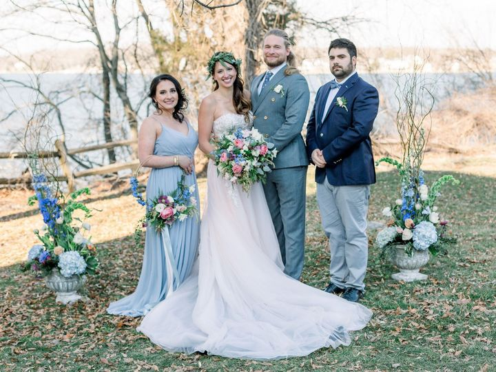 Tmx Photo Shoot 7 51 31077 1560452636 Gambrills, MD wedding florist