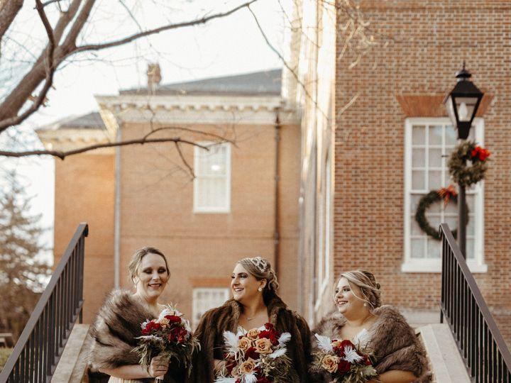Tmx Saraglennwedding Highlights 49 51 31077 159112993972495 Gambrills, MD wedding florist