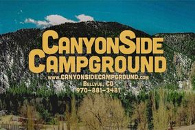 CanyonSide Campground