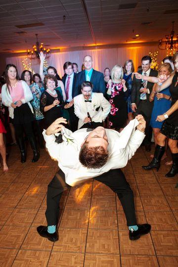 guy dancing cool