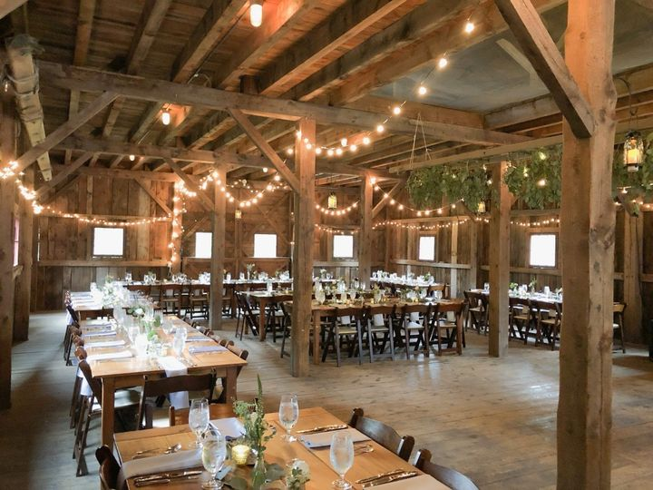 Wedding - Salt River Farm