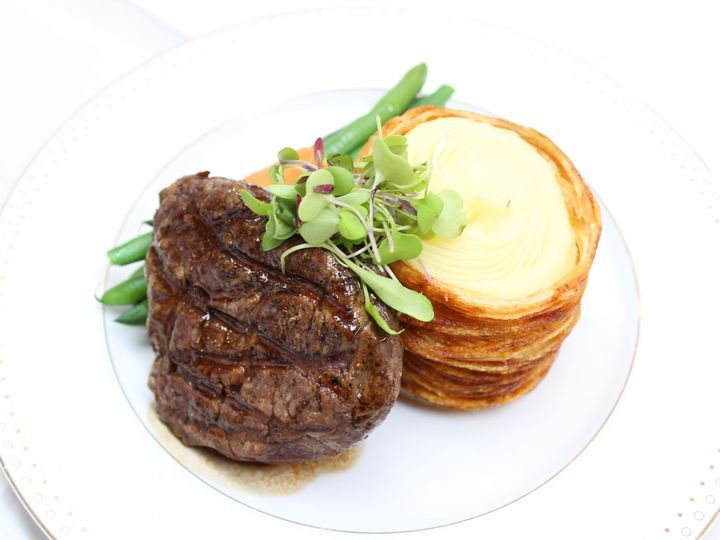 Tmx 1520438693 A43aa18477bf1b86 1520438691 678adf03ae13cfc9 1520438687605 3 Grilled Filet Of B Marshfield, MA wedding catering