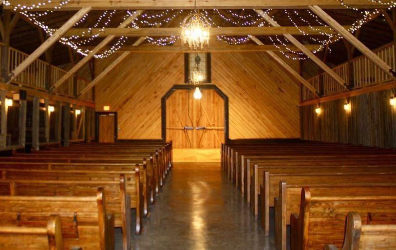 Pate Stable Weddings