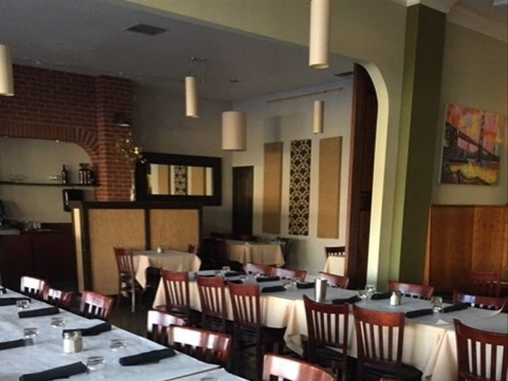 Tmx Double Tables Down Middle Of Both Rooms 51 672077 158148162941273 Windsor, CA wedding catering