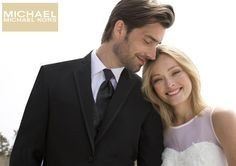 The Michael Kors Obsession is a fantastic tuxedo from a renowned designer with a modern look. Best...