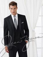 The 'Modern Essential' tuxedo lives up to it's namesake, in that it is an essential product in a...