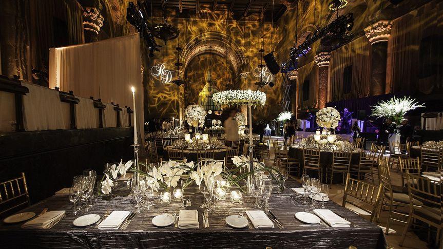 cipriani wedding1