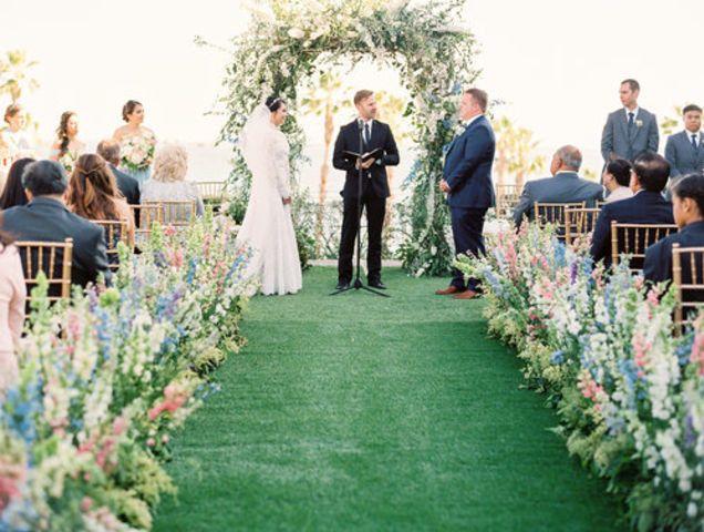 SoCal Wedding Planner