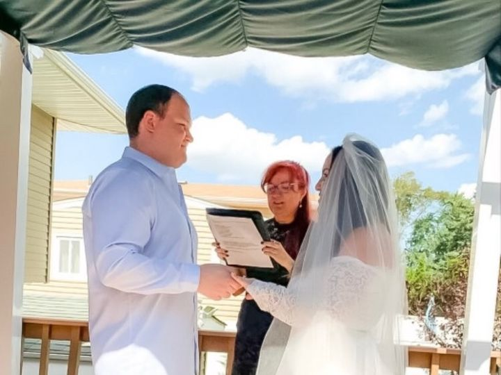 Tmx 17c3eb6f Bed2 4f41 B28c 4bd0a5d5f938 51 1073077 1569113866 Lindenhurst, NY wedding officiant