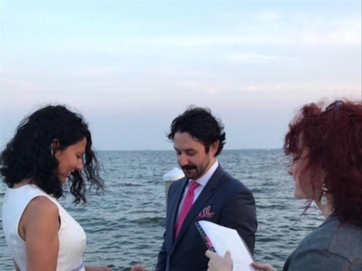 Tmx 25ec8aa7 3a0d 4036 8e62 5dc1adf7aa39 51 1073077 1560991253 Lindenhurst, NY wedding officiant