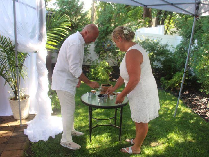 Tmx 3e26b540 A515 4f1a A95c 511a7df35886 51 1073077 1566145084 Lindenhurst, NY wedding officiant