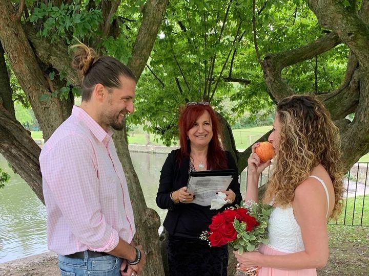 Tmx 4dc74188 8a05 4b8f A53c 226c210d44b9 51 1073077 1568493048 Lindenhurst, NY wedding officiant