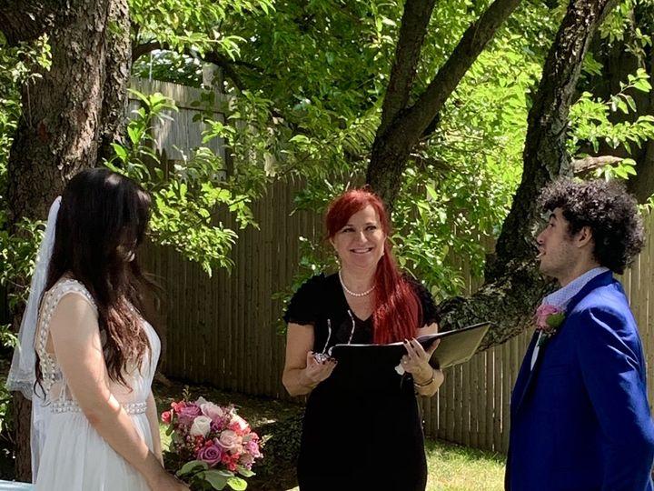 Tmx 7063131a 7e1d 4903 9d36 1c563d00286b 51 1073077 159642142282549 Lindenhurst, NY wedding officiant
