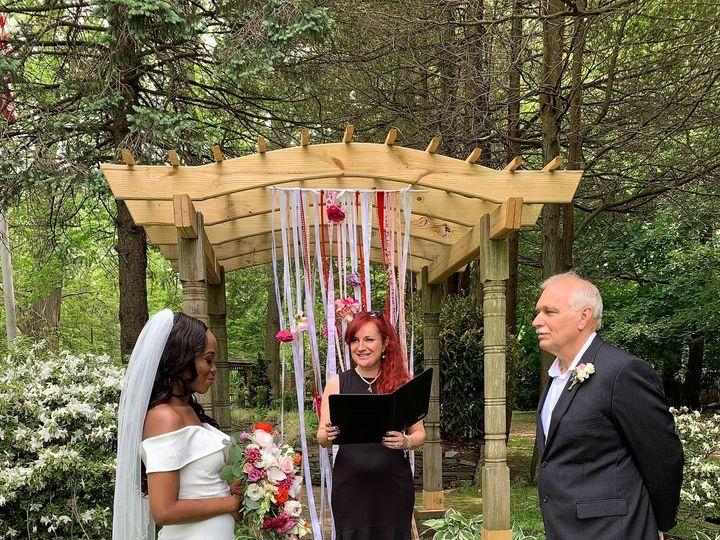 Tmx 7a8a42a3 624d 4669 90fa 832946a47504 51 1073077 162172837046673 Lindenhurst, NY wedding officiant