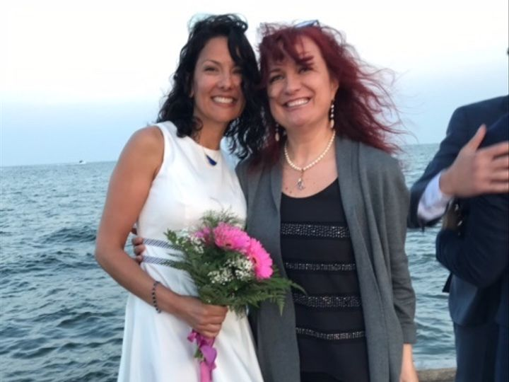 Tmx 98b5a31e C234 4a8c 92fe A4b6918e827d 51 1073077 1560991378 Lindenhurst, NY wedding officiant