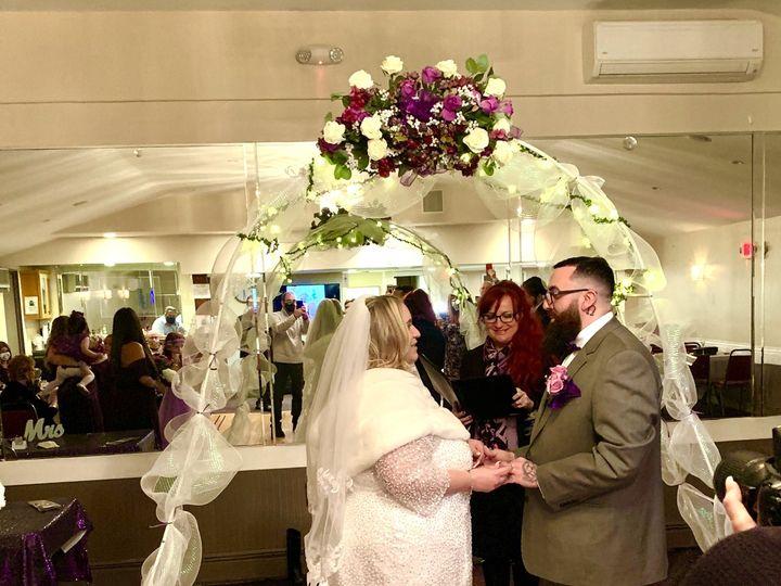 Tmx 9e683884 6d34 4b8d 9be9 A1686edfa999 51 1073077 160859710632641 Lindenhurst, NY wedding officiant