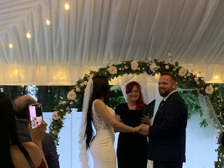 Tmx E413cb92 Ccbf 4357 830d 76c4b06f7bc7 51 1073077 162420019642289 Lindenhurst, NY wedding officiant