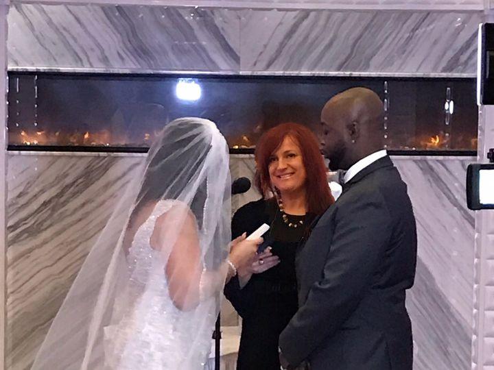 Tmx E576923f 394a 4346 A039 0f50e93a0297 51 1073077 1560990926 Lindenhurst, NY wedding officiant