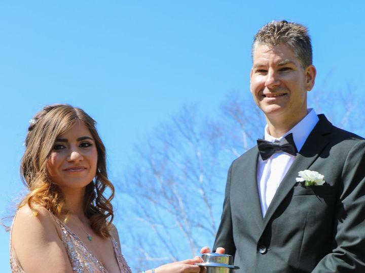 Tmx F1ae31e1 2e98 4578 Bba2 5b44a24f295f 51 1073077 161800371452168 Lindenhurst, NY wedding officiant