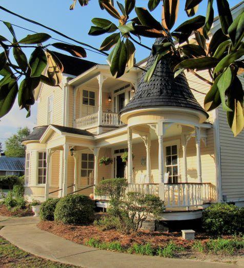 Cinnamon Hill House and Garden