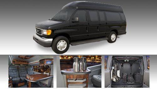 Tmx 1214842165525 Jf Vans Sub Clearwater wedding transportation