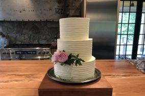 Kathleen Huber Cakes