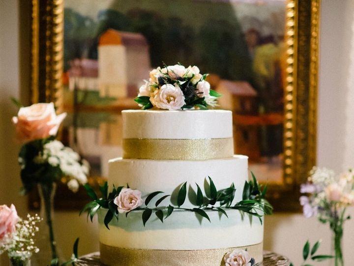 Tmx 2018 05 Kristins Wedding 3 51 1025077 Bangor, Pennsylvania wedding cake