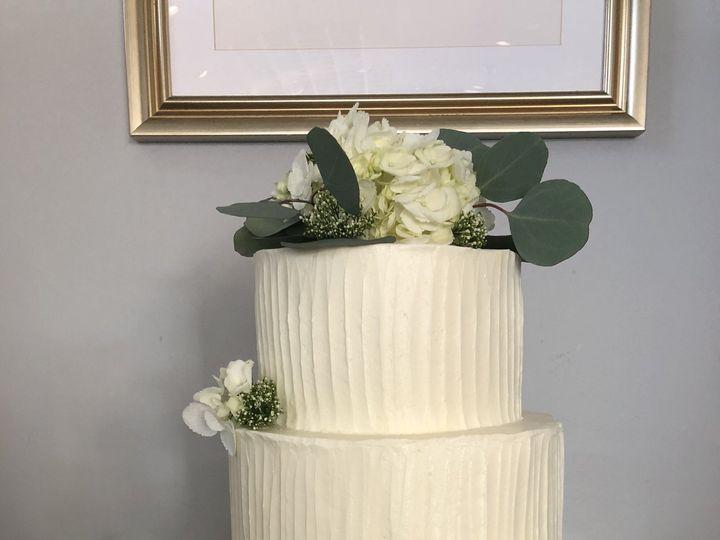 Tmx 2018 08 Textured Wedding 51 1025077 Bangor, Pennsylvania wedding cake
