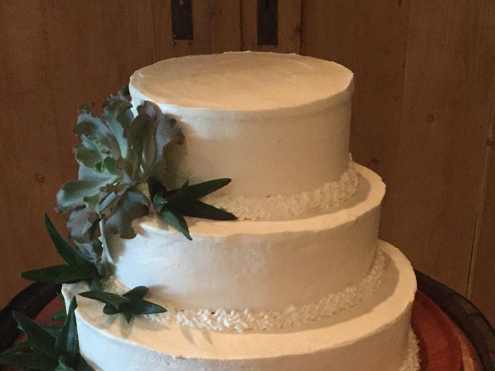 Tmx Wedding Cake 8 22 15 Monterre 51 1025077 Bangor, Pennsylvania wedding cake